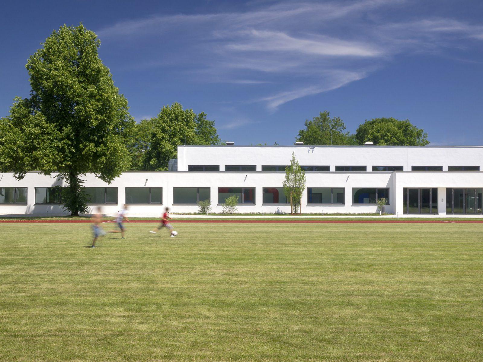 Grundschule Regina-Ullmann-Straße, München