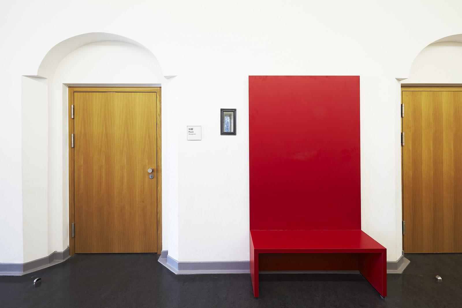 Städtisches St.-Anna-Gymnasium, München