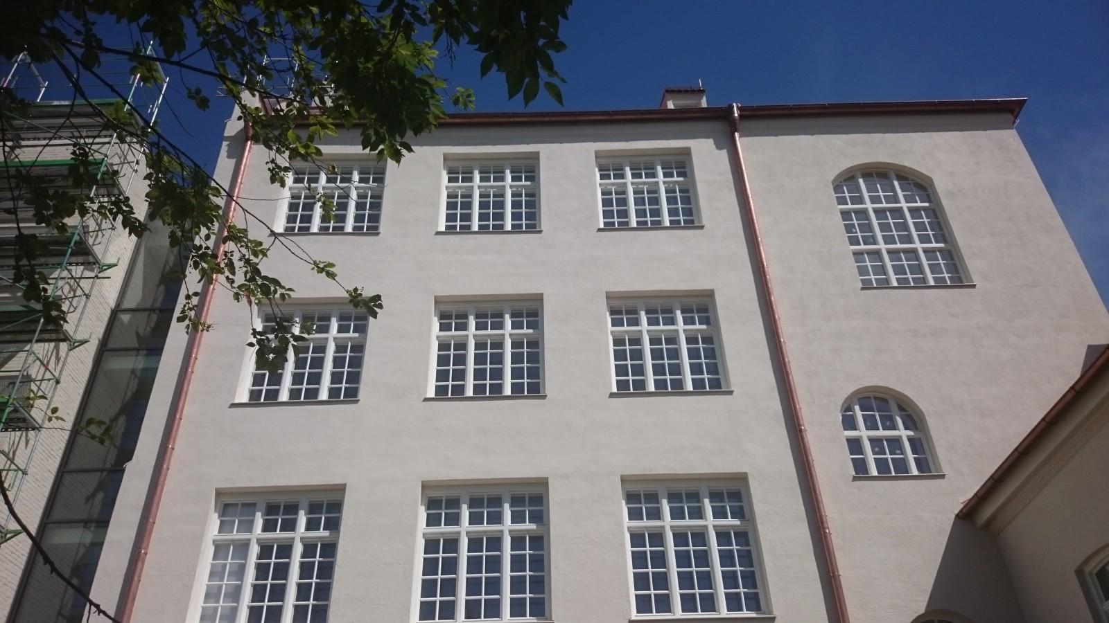 Grundschule an der Haimhauser Straße, München