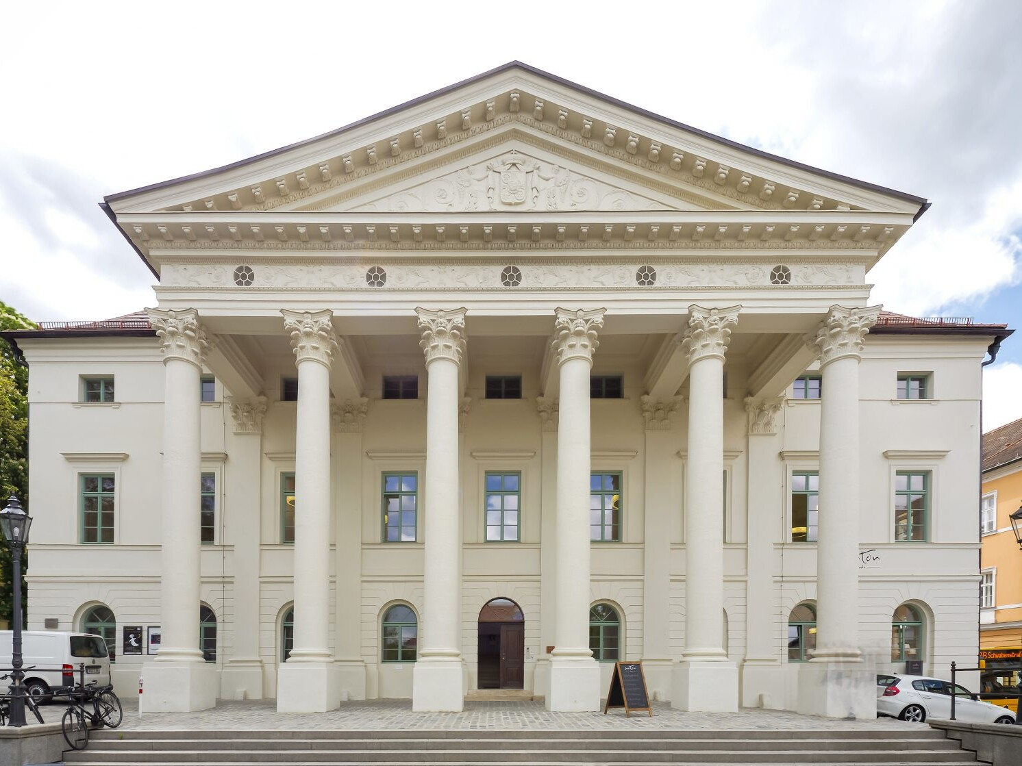 Haus der Musik, Regensburg