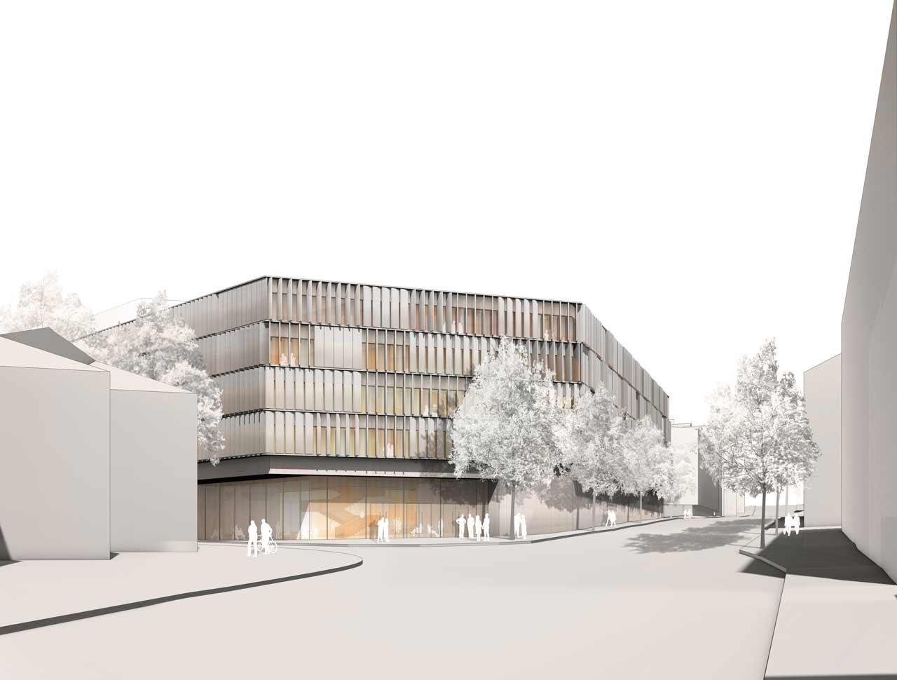 Stuttgart, Duale Hochschule