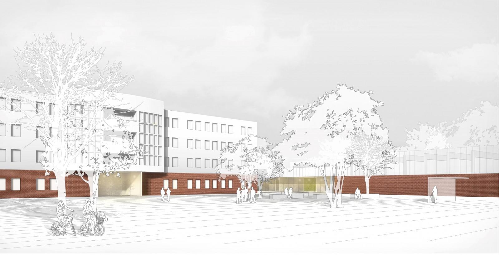 WB Campus Halle
