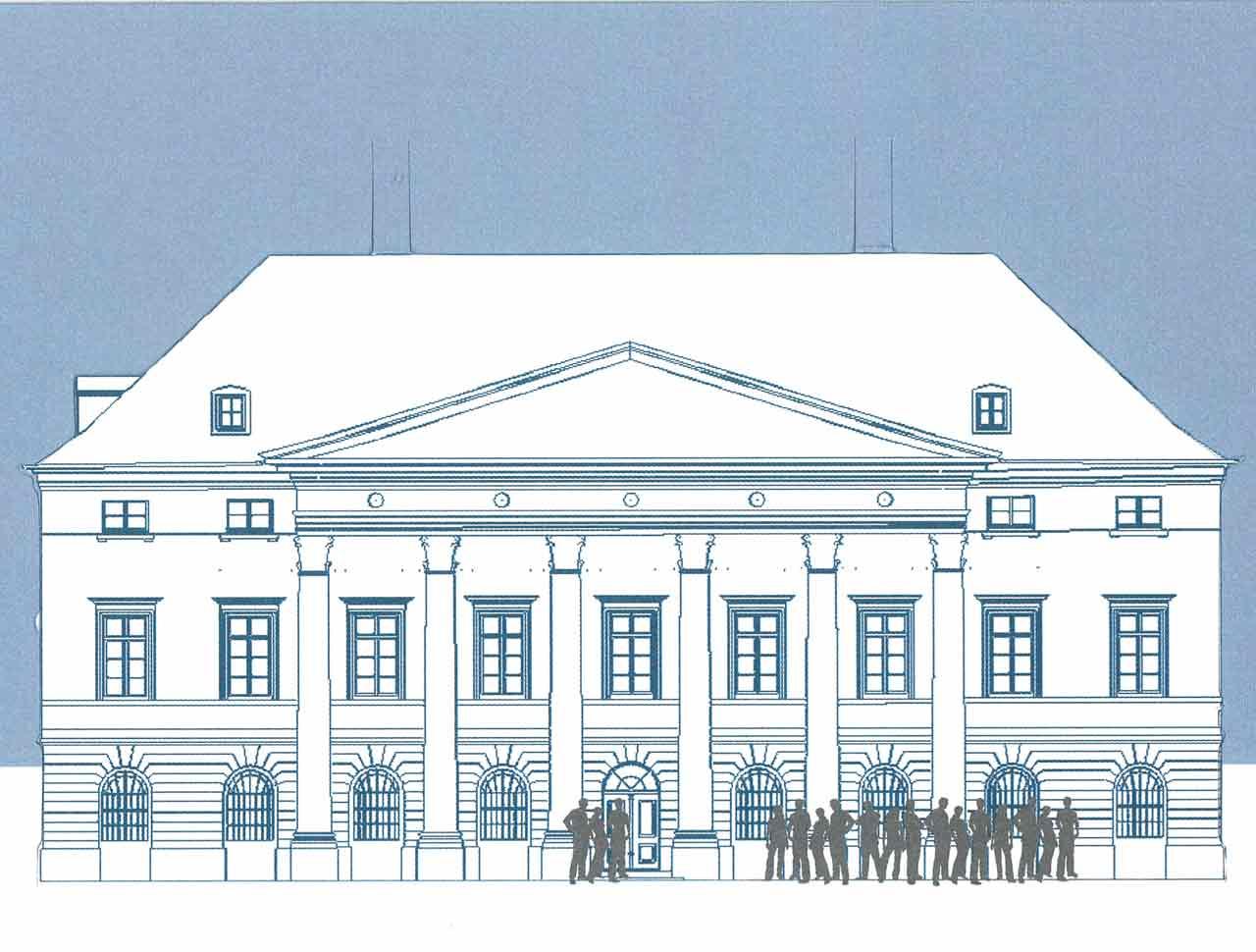 Einweihung Haus der Musik und des Jungen Theaters, Regensburg