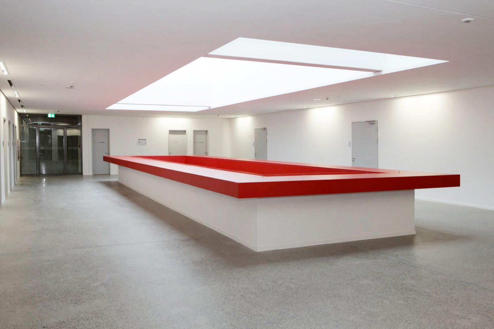 Neubau für Technik, Gesundheits- und Sozialwesen, Hochschule Kempten