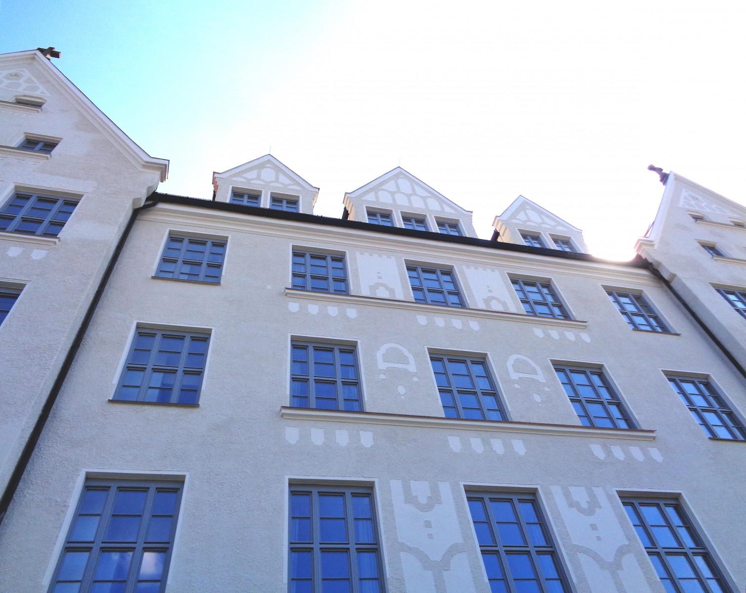Edith-Stein-Gymnasium, München