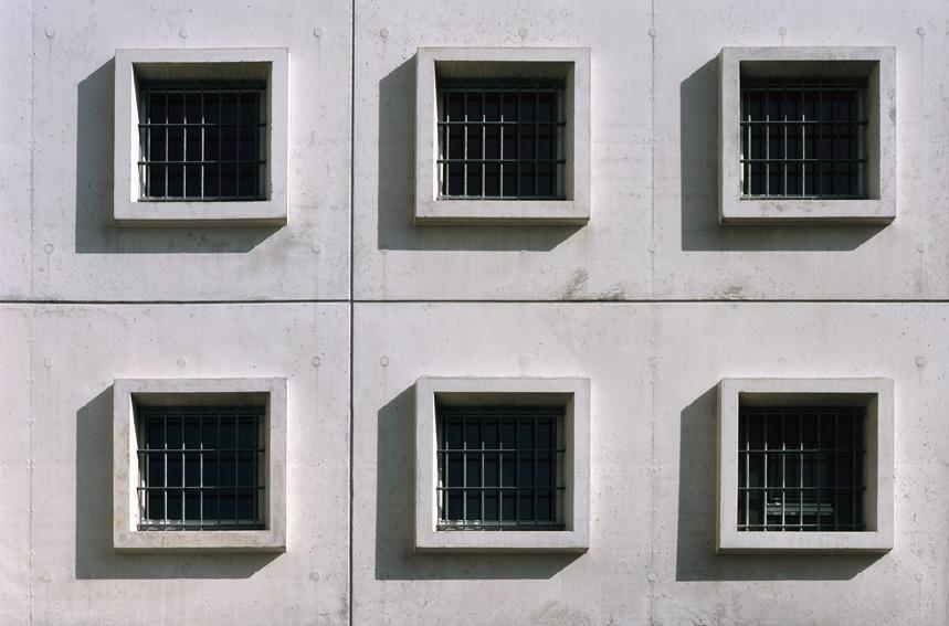 Neubau Justizvollzugsanstalt Kempten im Allgäu