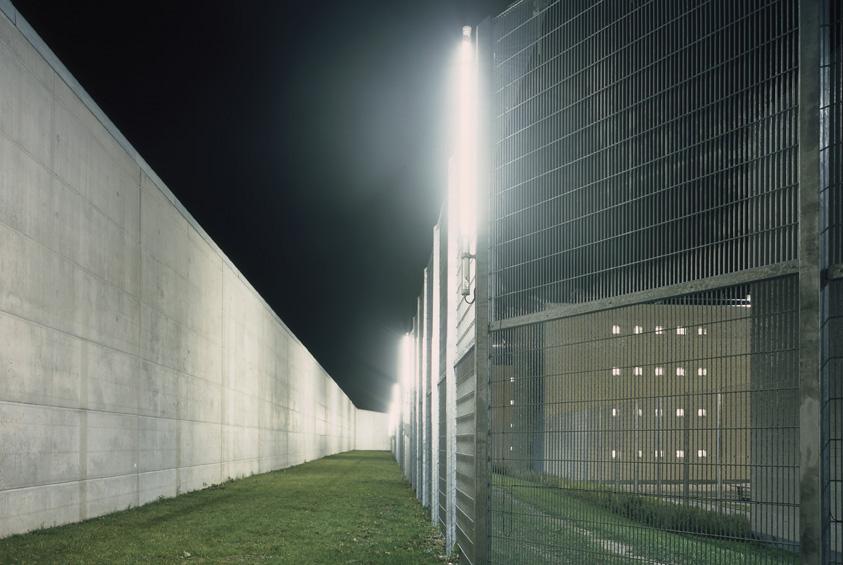Neubau Justizvollzugsanstalt Kempten