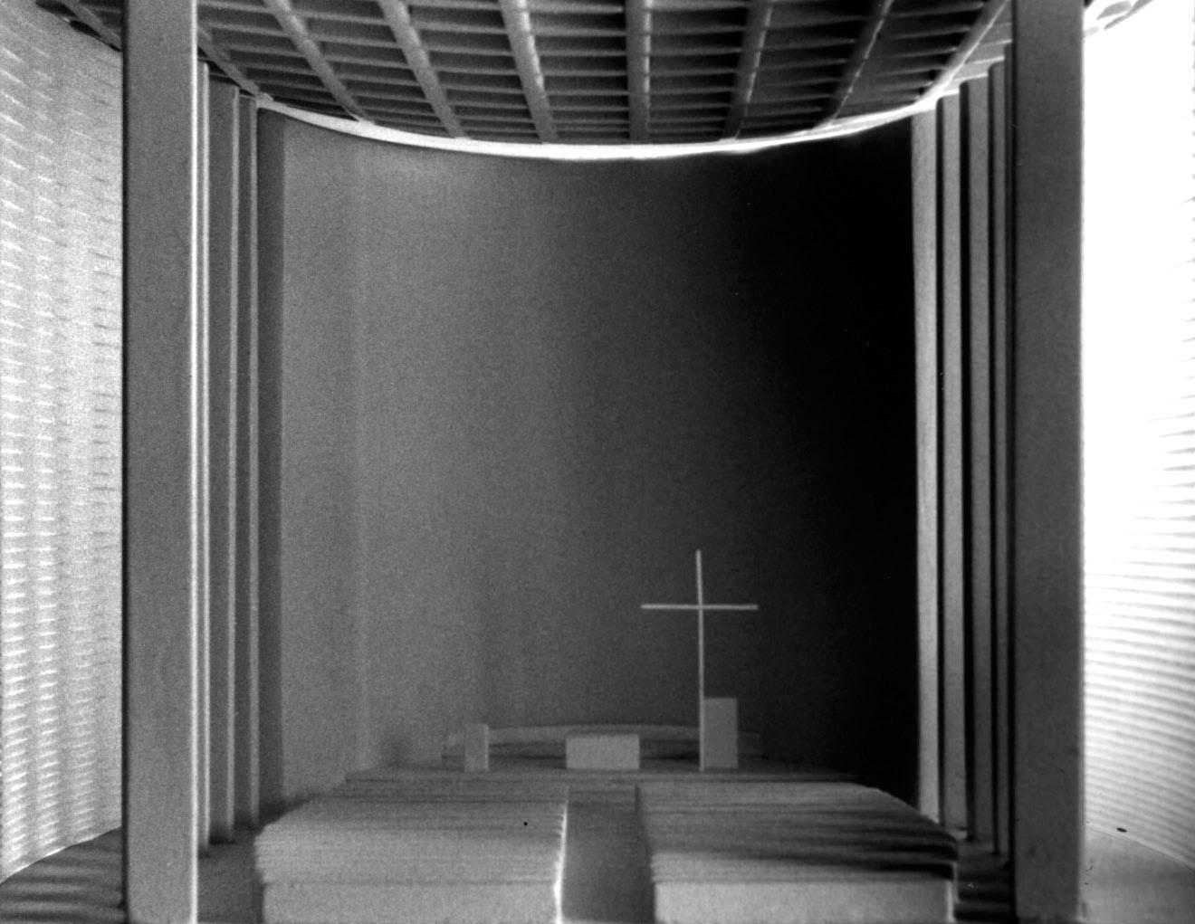 Wettbewerb Herz-Jesu-Kirche, München
