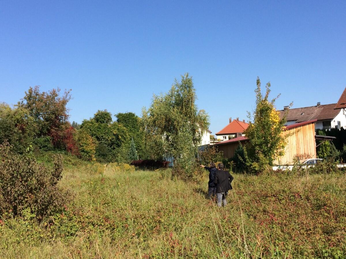 Deggendorf, Neubau einer Wohnanlage für Studierende