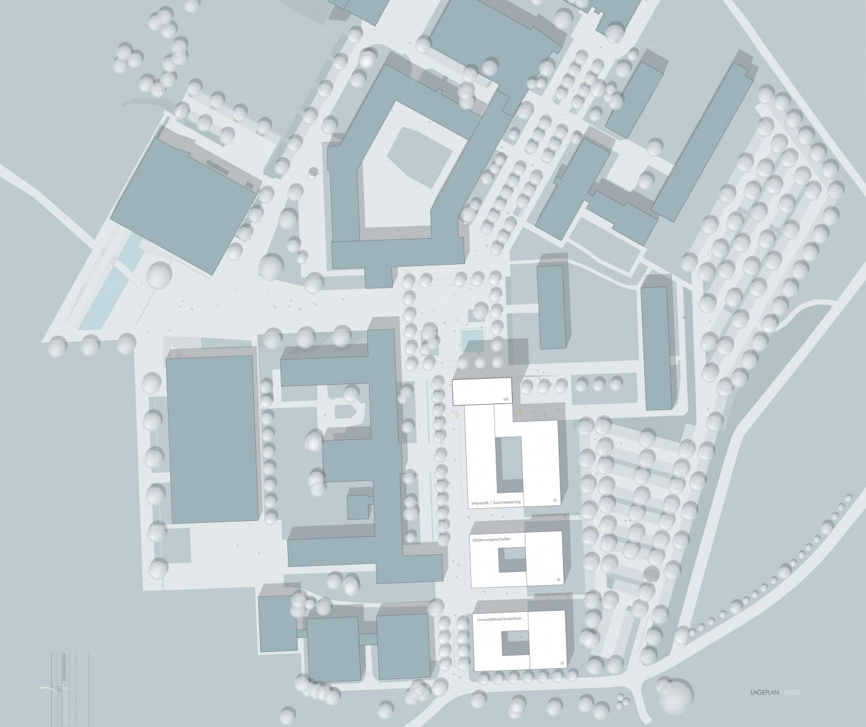 TU Ilmenau, Fakultät für Informatik und Automation