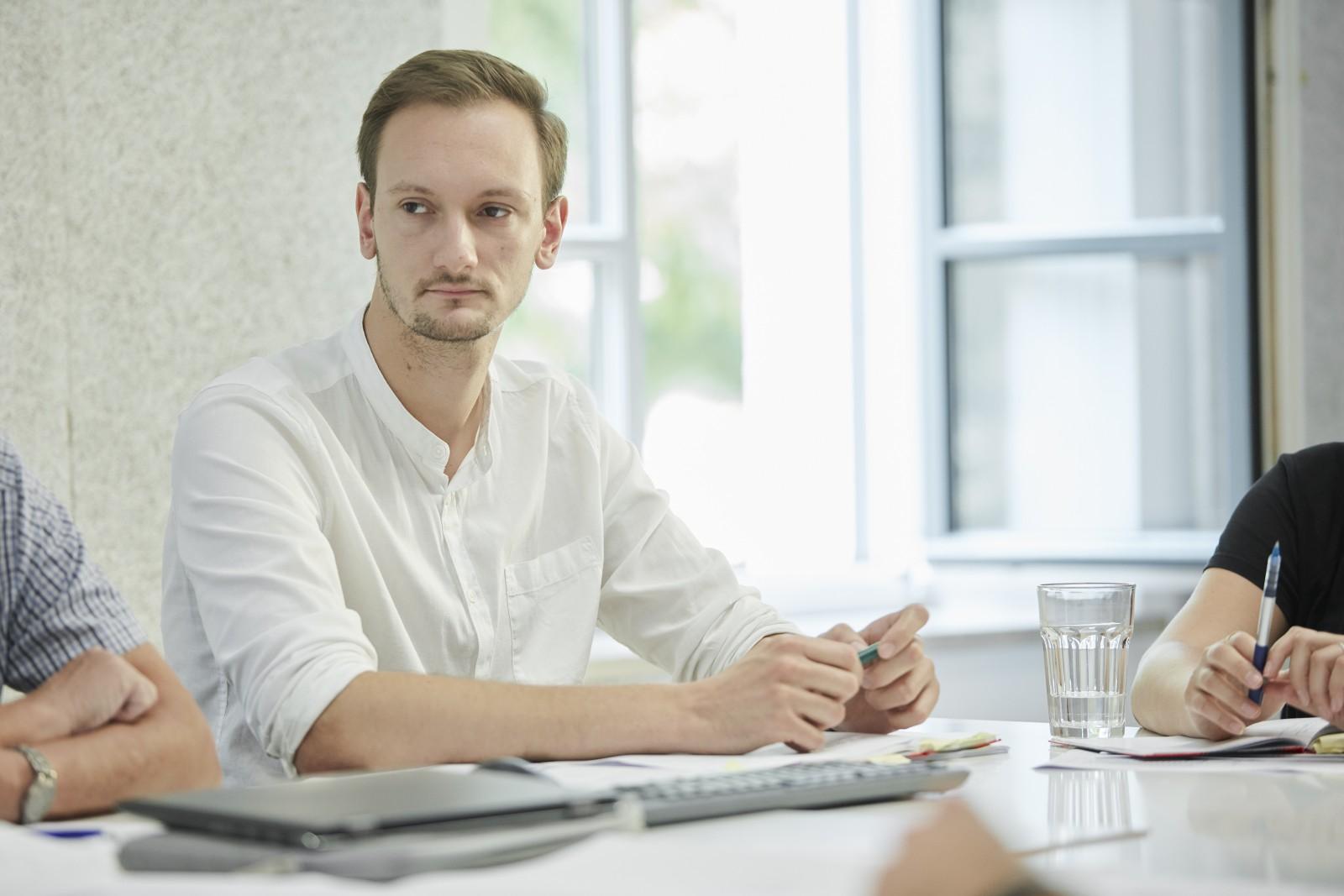 Team karlundp Robert Geist