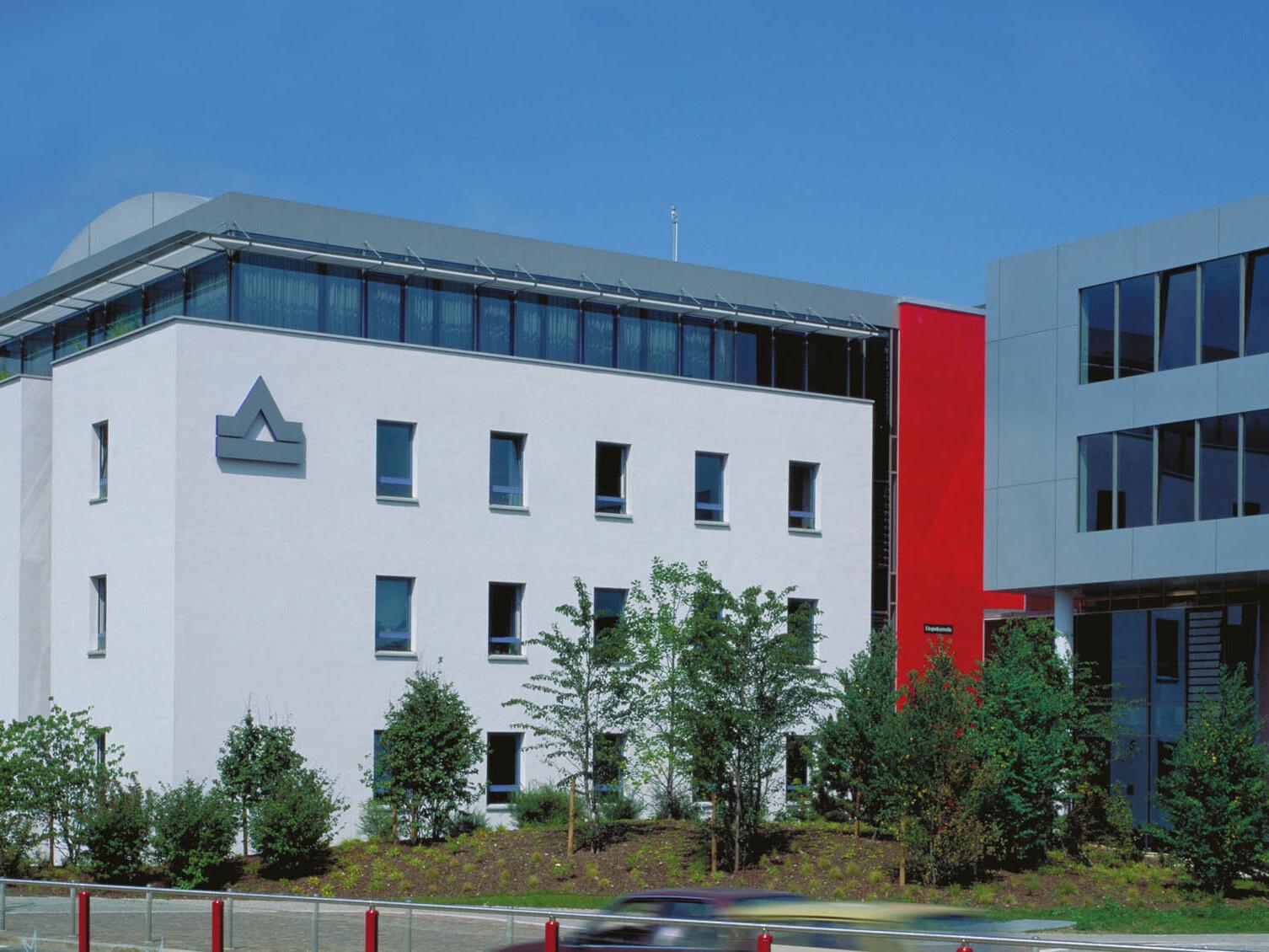 Sozialversicherungszentrum Erfurt