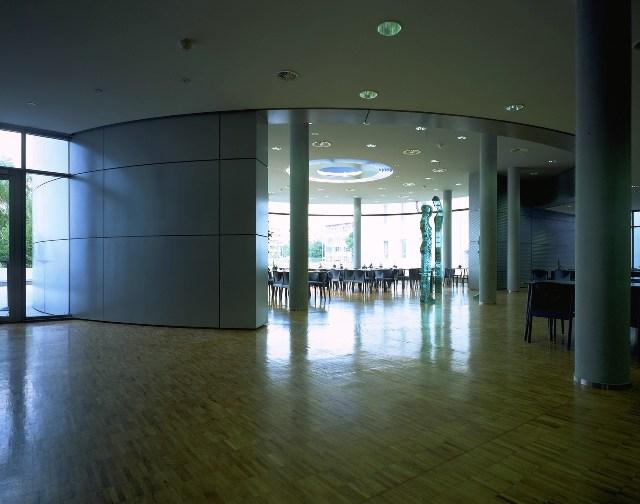Neubau Sozialversicherungszentrum, Erfurt