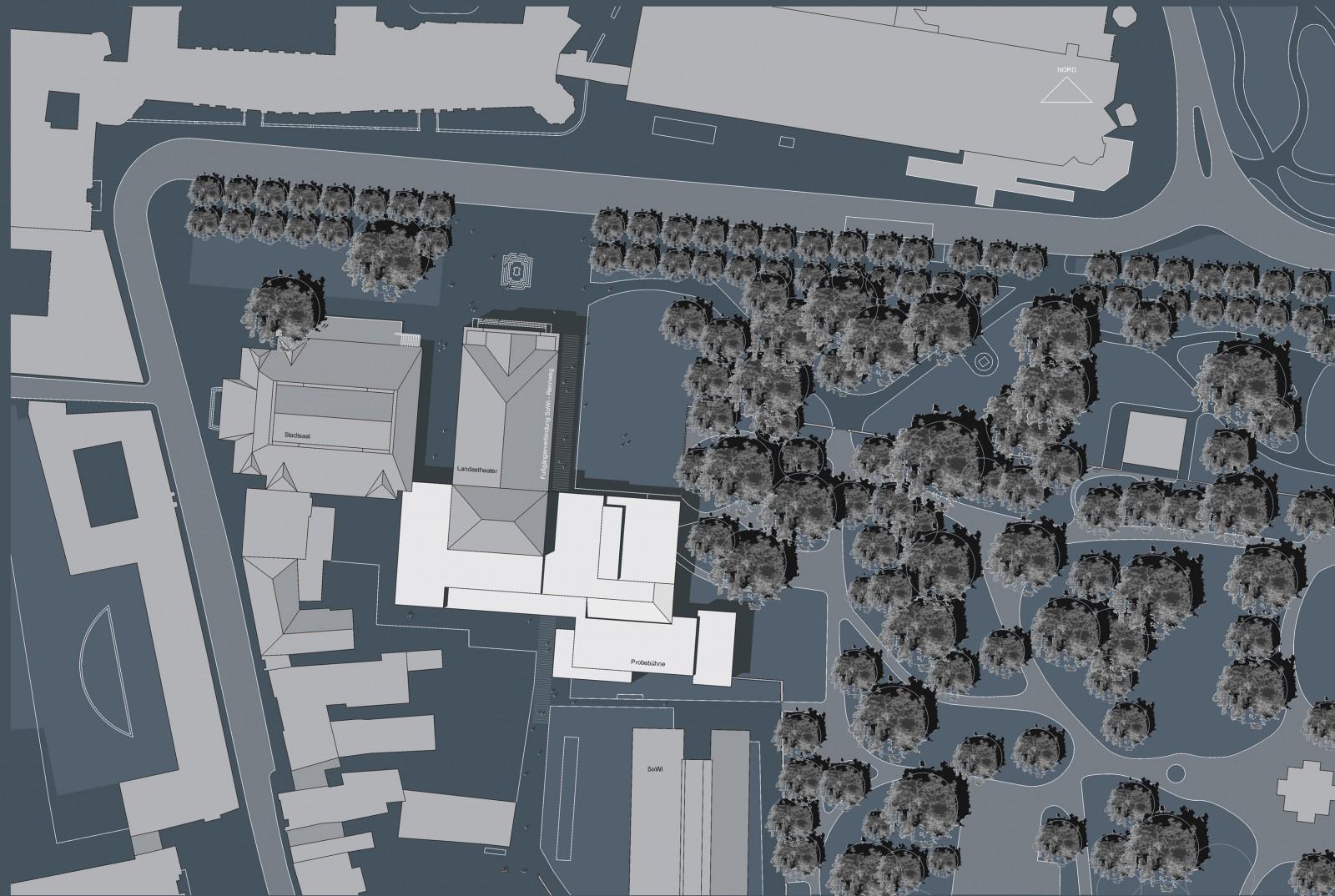 Innsbruck, Tiroler Landestheater