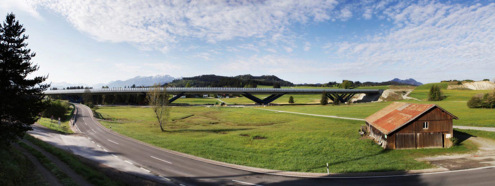 Talbrücke Enzenstetten