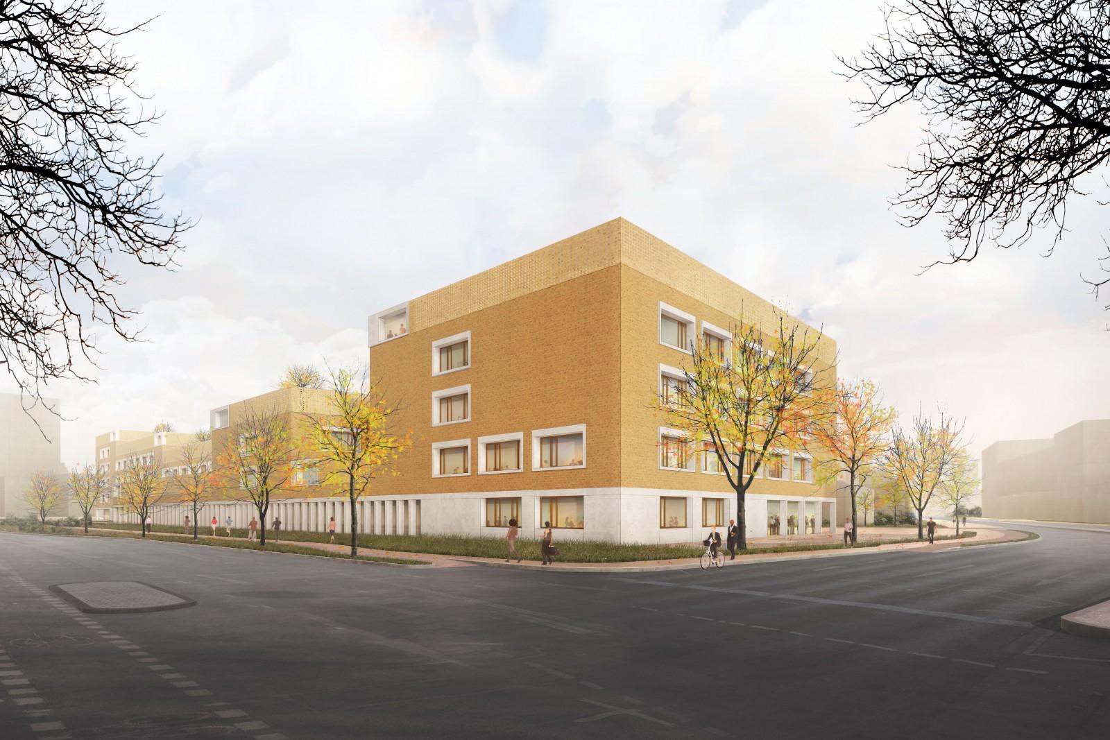 Adorno-Gymnasium, Frankfurt am Main