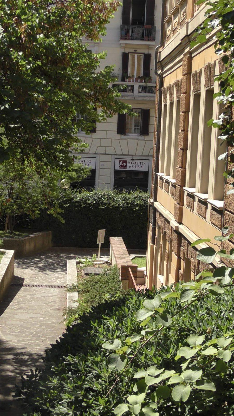Goethe-Institut, Rom