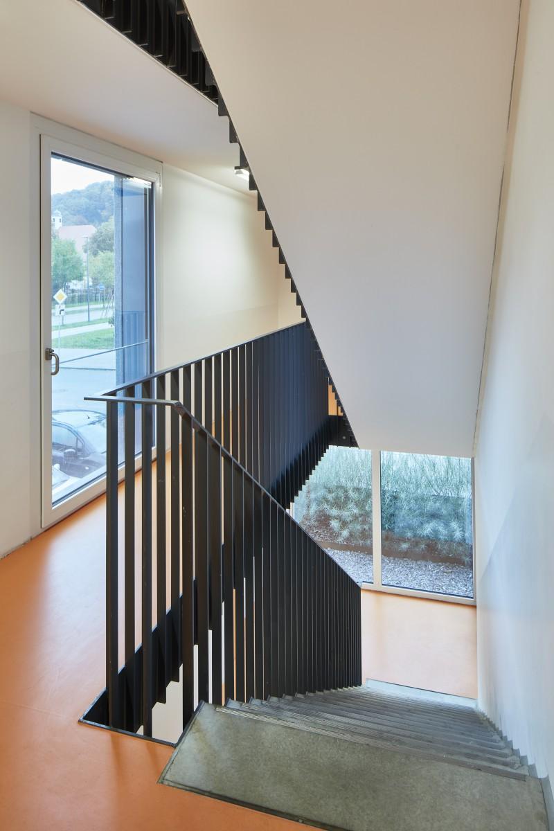 Neubau Wohnanlage für Studierende, Landshut