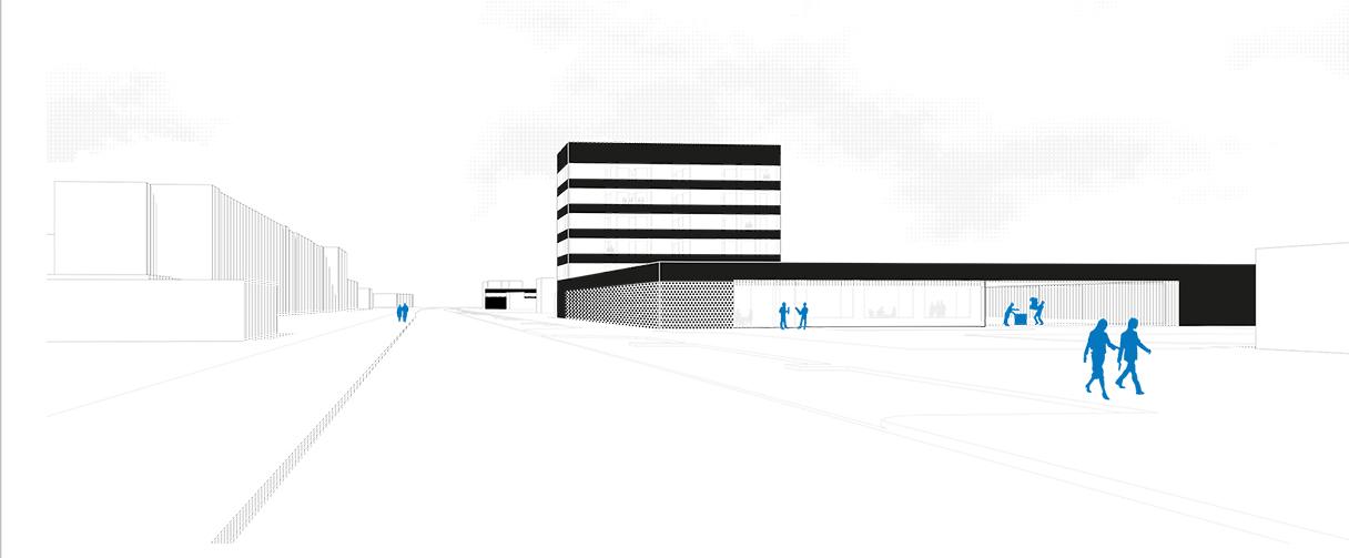Betriebszentrum, Berliner Wasserbetriebe