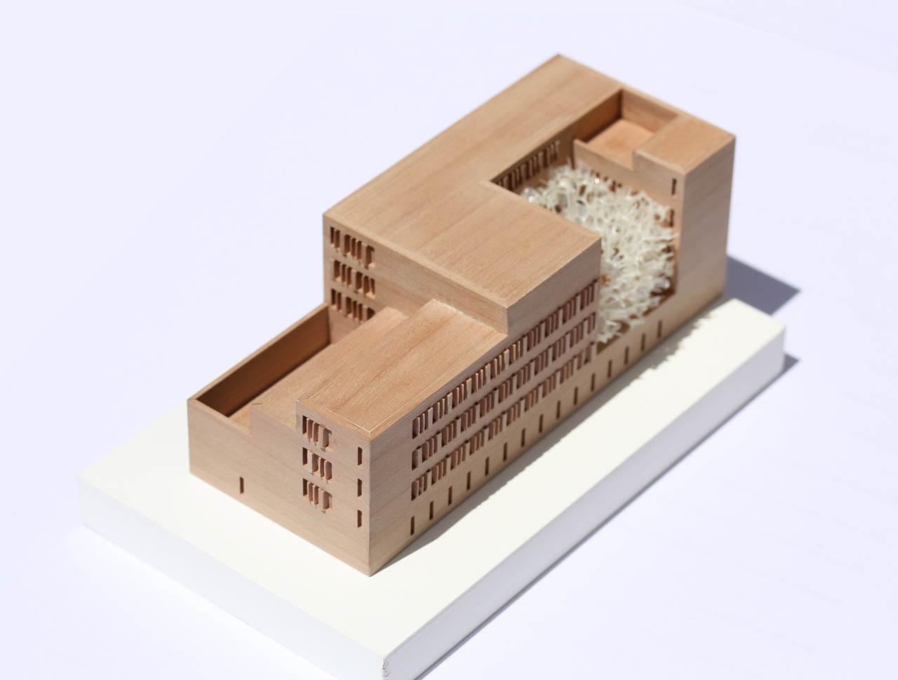 Wettbewerb Neubau Deutsche Botschaft Belgrad Serbien