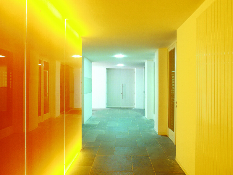 Neubau Pfarrheim St. Agnes, München