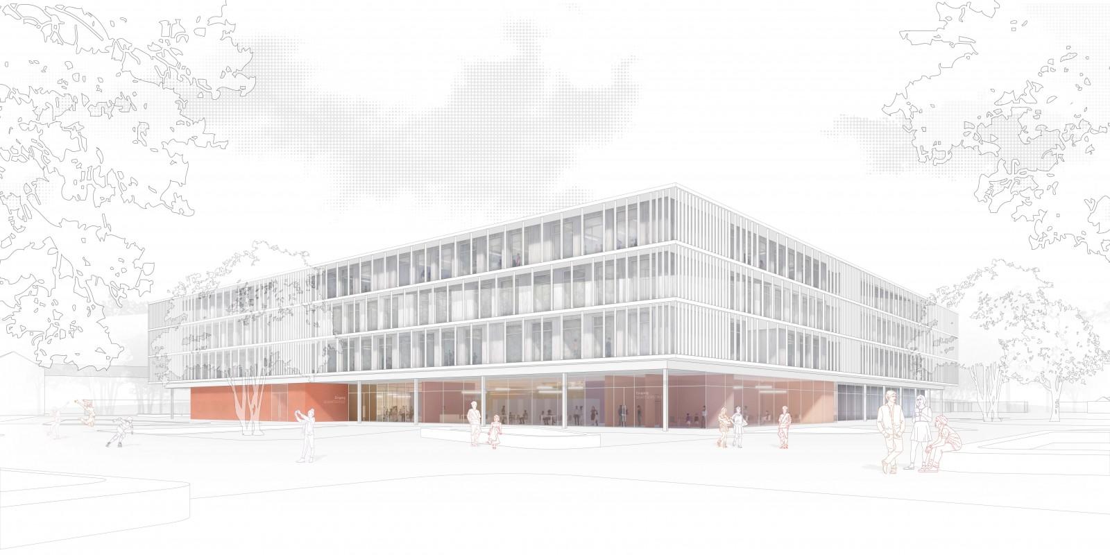 WB Gesamtschule Altenessen-Süd