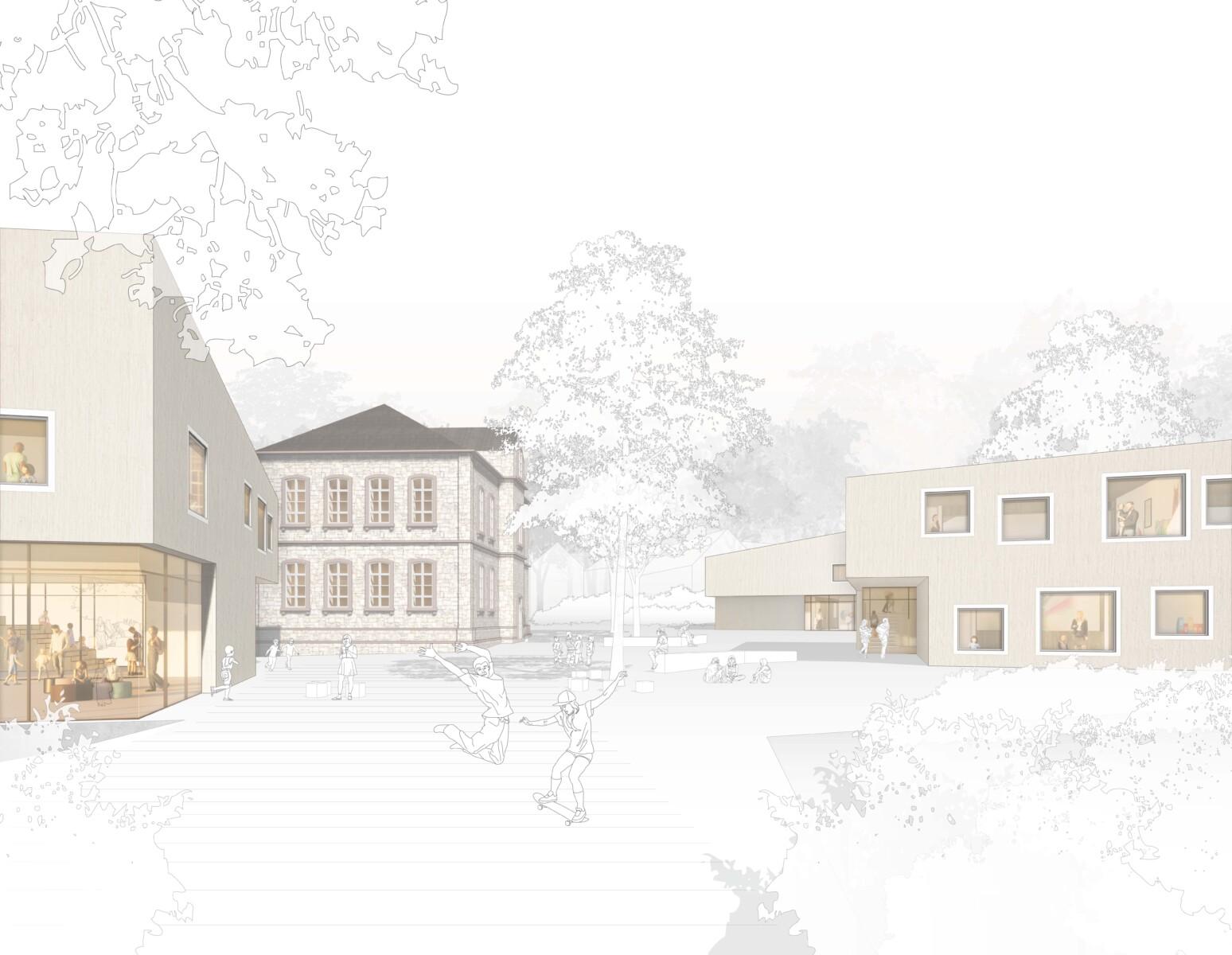 WB Präsident-Mohr-Schule Ingelheim am Rhein